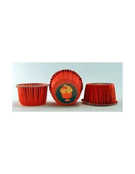 Pirottini Muffin Special Rosso