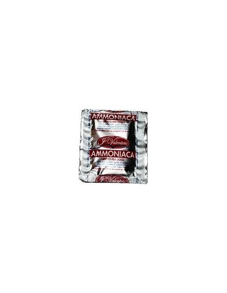 Ammoniaca per dolci