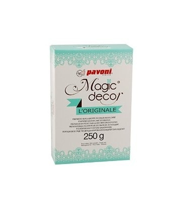 Magic Decor 250 gr