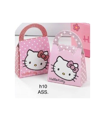 Astuccio borsetta Hello Kitty