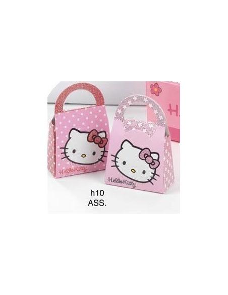 Astuccio borsetta Hello Kitty