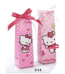 Astuccio piramide Hello Kitty