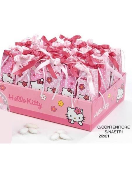 Astuccio piramide Hello Kitty