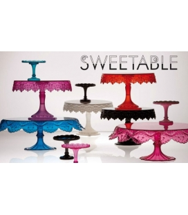 Alzata Pavoni Sweetable