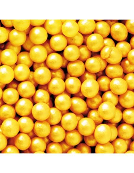 Perle di Zucchero Oro