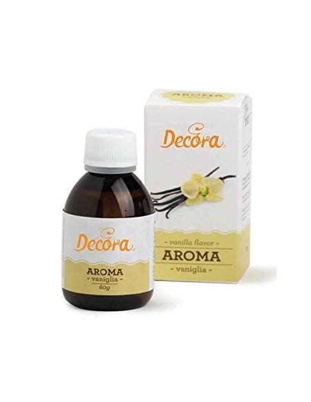 Aroma Vaniglia Decora