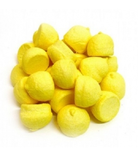 Marshmallow Palla Golf Giallo