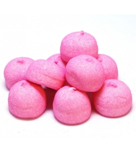 Marshmallow Palla Golf Rosa