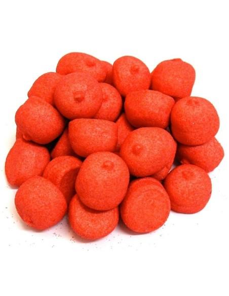 Marshmallow Palla Golf Rossa