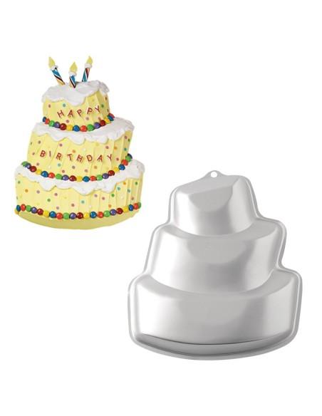 Torta 3D