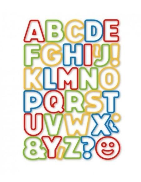 Tagliabiscotti Alfabeto Tescoma