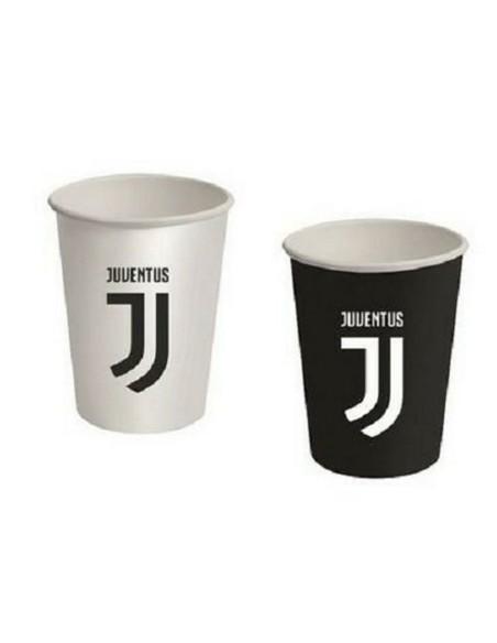 Bicchieri 200cc Juventus
