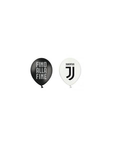 Palloncini Juventus
