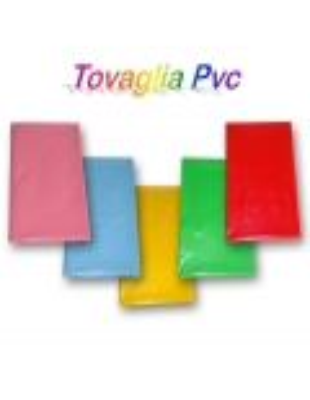 Tovaglia Pvc