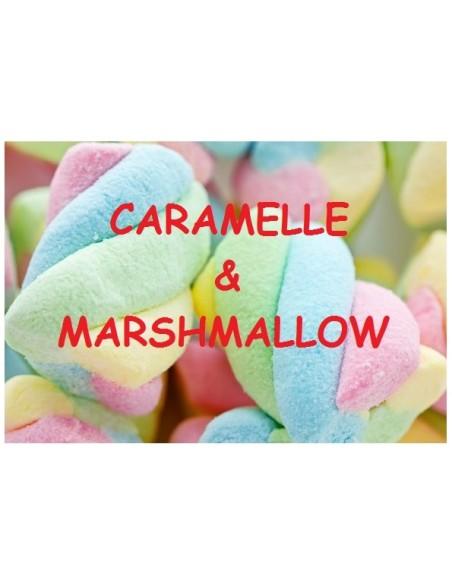 Caramelle & Marshmallow